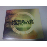 Motion City Soundtrack   Go [cd] Fall Out Boy yellowcard